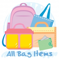 5 All Bag Items 200x200