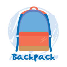 BAG-Backpack