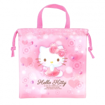 e0d555079 Products | Ellon Gift Products Ltd. - Hello Kitty Drawstring Bag (S)