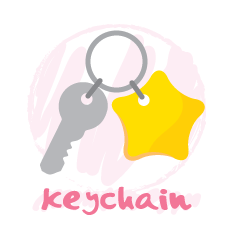 ACCESSORY_keychain