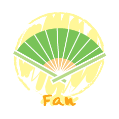 HOUSEWARE-fan