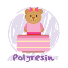 HOUSEWARE_Polyresin