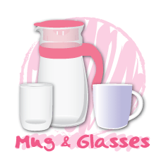 HOUSEWARE_Mug-Glasses