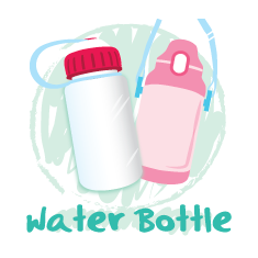 HOUSEWARE-WaterBottle