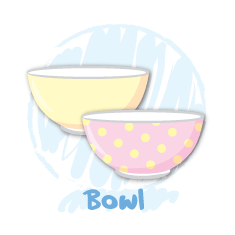 HOUSEWARE_Bowl